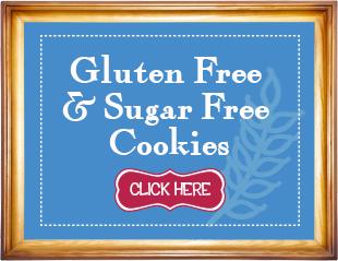 Gluten and Sugar Free