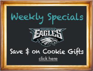 Specials  Eagles