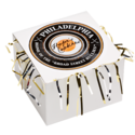 Philadelphia Flyers Cookie Gift Box with Tinsel