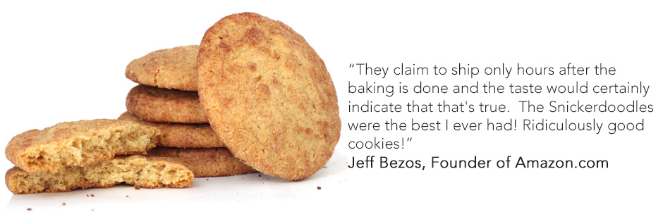 Jeff Bezos testimonial