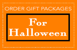 Order Gift Packages for Halloween